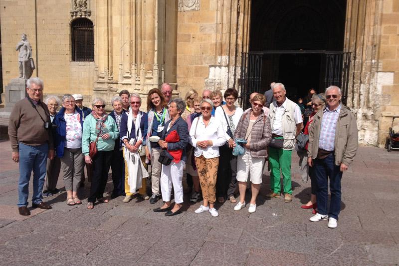 Visites guidées dans les Asturies
