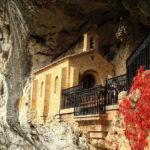 Covadonga, La Sant Cueva - Visitas Guiadas por Asturias