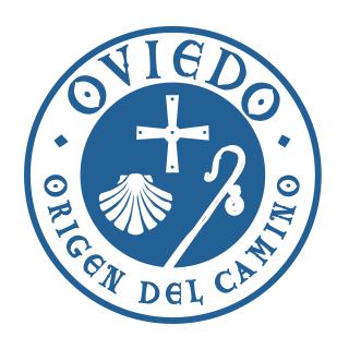 Logo de Oviedo Origen del Camino
